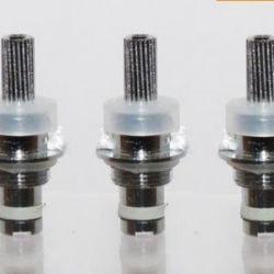 Spare Coils for Kanger Evod Clearomizers (pack 5)