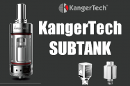 Kanger Ni200 Spare Wicks 0.15 Ohm for temperature control