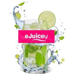 eJuicey Ice mint E-Liquid 10ml