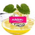 eJuicey Strong Spearmint E-Liquid 10ml