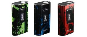 Aspire Typhon 100w 5000mAh Battery