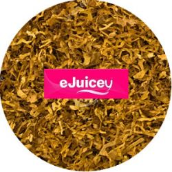 eJuicey Baccy Tobacco E-Liquid 10ml